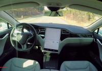 Tesla without Driver Best Of Tesla Self Driving Fully Autonomous Car Driving without