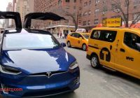 Tesla without Driver Fresh Tesla Motors Vehicles Can Park themselves without A Driver