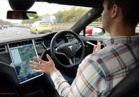 Tesla without Driver New Driverless Cars All You Need to Know About Self Driving