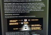 Tesla without Enhanced Autopilot Best Of Inside Teslas Autopilot 2 0 Roll Out Release Notes and