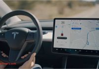 Tesla without Enhanced Autopilot Best Of New Video by Mit Dives Into Tesla Autopilot and Other Self