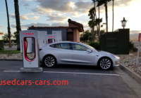 Tesla without Garage New Heres How to Prep for Your Tesla Model 3 Infographic