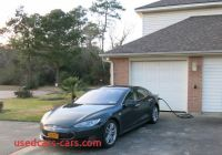 Tesla without Home Charger Unique Tesla Model S Cross Country Trip without Many