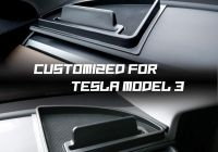 Tesla without Hubcaps Beautiful Lfotpp Styling Accessories for Tesla Model 3 2018 Car
