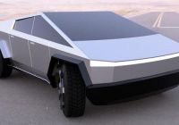 Tesla without Hubcaps Lovely Download Free 3d Printing Designs Cybertruck Body Kit