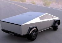 Tesla without Hubcaps Luxury Download Free 3d Printing Designs Cybertruck Body Kit