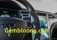 Tesla without Steering Wheel Unique Unplugged Performance Complete Performance Aero Kit for