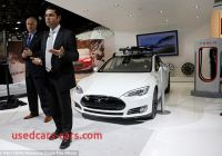Tesla Worth Awesome How Much is Tesla Worth Daily Mail Online