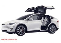 Tesla X 2019 Best Of 2019 Tesla Model X Review Autotrader