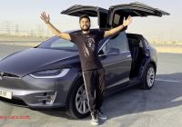 Tesla X 2019 Best Of Dunya Ki Safest Suv 2019 Tesla Model X Review Youtube