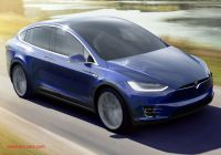 Tesla X 2019 Elegant 2019 Tesla Model X Predictions and Review 2019 2020