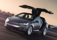Tesla X 2019 Elegant Review Tesla Model X Interior and Design Cars Previews