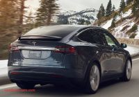 Tesla X 2019 New 2019 Tesla Model X Predictions and Review 2019 2020