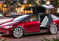 Tesla X 2019 Unique 2019 Tesla Model X Predictions and Review 2018 2019