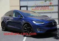 Tesla X for Sale Awesome Tesla Model X for Sale Carsforsale Com