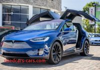 Tesla X for Sale Best Of Used 2017 Tesla Model X 100d for Sale Auto Hype