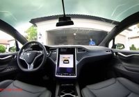 Tesla X Interior Inspirational 360 View Tesla Model X Interior and Falcon Wing Doors