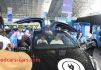 Tesla X Silver Bird Unique Tesla Model X 75d Jadi Armada Blue Bird Berapa Tarif