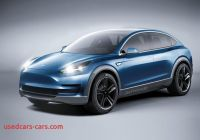 Tesla Y Awesome Tesla Model Y to Lead Ambitious Range Expansion Plans