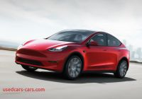 Tesla Y Lovely Tesla Model Y Production Begins Ahead Of March Deliveries