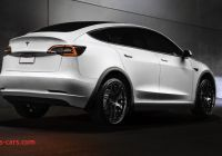 Tesla Y Lovely the Model Y Represents A Wiser Tesla and It Should Wake Up