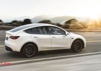 Tesla Y News Elegant Tesla Model Y Performance Vs Model 3 Performance Epa