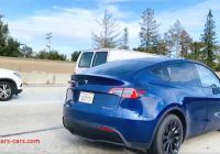 Tesla Y News Luxury Tesla Model Y to Feed Demand In Canada First torque News