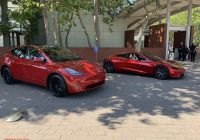 Tesla Y Review Awesome Supercars Gallery Tesla Model Y Roadster