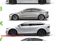 Tesla Y Vs X Luxury Tesla Model 3 Vs Model Y is there A Difference the