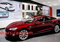 Tesla Yorkdale Luxury Tesla Opens First Canadian Dealership at Yorkdale Mall