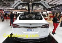 Tesla Zacks Fresh Can Tesla Motors Inc Tsla Shares Break Out to New 1