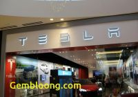 Tesla Zacks New Tesla Motors Inc Nasdaqtsla Gets A 5 Zacks Rank On Its
