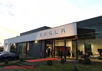 Tesla Zaventem Best Of Nieuw Tesla Center In Zaventem