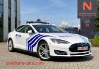 Tesla Zaventem Best Of Tesla Vehicles are now Being Deployed by Belgium Police