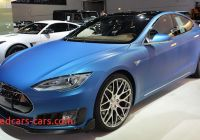 Tesla Zero Emissions Fresh Brabus Zero Emission is A Timidly Tuned Tesla Autoblog
