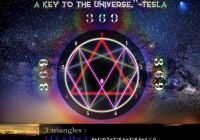 Tesla Zero Point Energy Awesome the Power Of 3 6 9 Teslas Re Discovery Vortex
