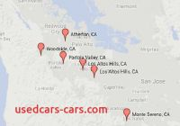 Tesla Zip Code Beautiful Zip Codes where Tesla is Most Popular Car Business Insider