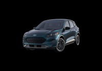 The 2020 ford Escape Elegant 2020 ford Escape for Sale In Elizabethtown