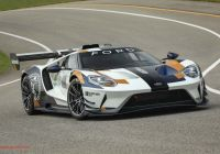 The 2020 ford Gt Best Of the ford Gt Mk Ii is the Ultimate Version Of the Ultimate