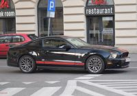 The 2020 ford Mustang Awesome ford Mustang Shelby Gt500 2011 18 °ß•›¬ 2018 Autogespot