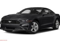 The 2020 ford Mustang Best Of 2020 ford Mustang New Car Test Drive
