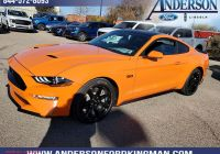 The 2020 ford Mustang Best Of New 2020 ford Mustang Gt with Navigation