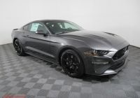 The 2020 ford Mustang Luxury New 2020 ford Mustang Gt Fastback 2dr Car