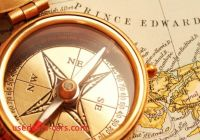 Tips for Navigating by Compass Elegant How to Navigate by the north Star Useful Tips