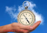 Tips for Navigating by Compass Elegant How to Use A Compass for Land Navigation Uk Preppers Guide