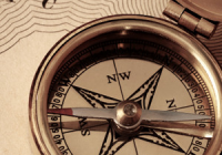 Tips for Navigating by Compass Lovely A Crystal Ball and A Compass A Plan Sponsors Guide to