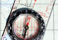 Tips for Navigating by Compass Lovely Land Navigation Tips From An Expert Info From