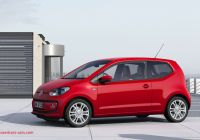 Tli Vw New Vw Unveils Production Version Of Up City Car Carscoops Com