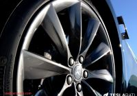 To Tesla Acoustic Tech Lovely Did You Know Tesla Uses A Noise Reducing Tire Technology