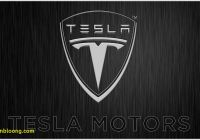 To Tesla Meaning New Tesla Logo Meaning and History Tesla Symbol